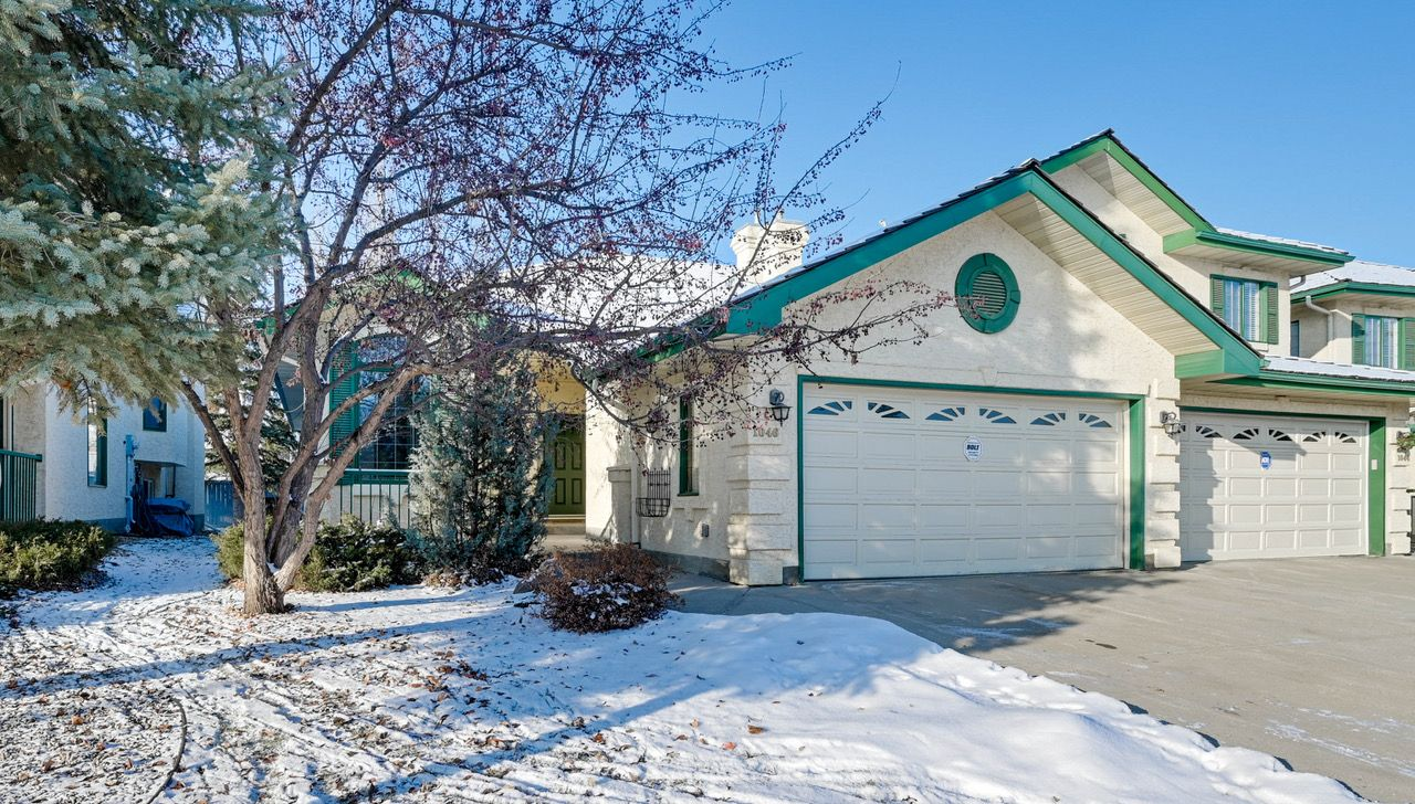 Main Photo: 1046 Carter Crest in Edmonton: House for sale