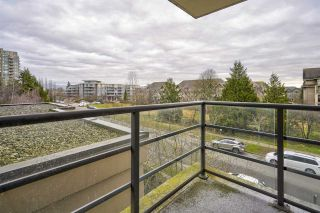 """Photo 17: 508 6333 KATSURA Street in Richmond: McLennan North Condo for sale in """"RESIDENCE ON A PARK"""" : MLS®# R2433165"""