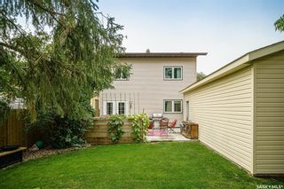 Photo 44: 327 Ball Crescent in Saskatoon: Silverwood Heights Residential for sale : MLS®# SK867296
