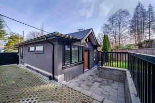 Photo 31: 4523 W 16TH Avenue in Vancouver: Point Grey House for sale (Vancouver West)  : MLS®# R2554790