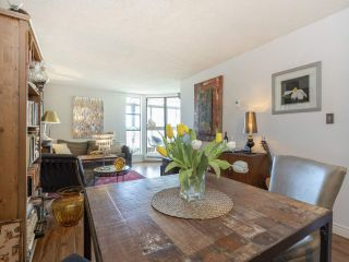 """Photo 16: 702 1040 PACIFIC Street in Vancouver: West End VW Condo for sale in """"CHELSEA TERRACE"""" (Vancouver West)  : MLS®# R2357124"""