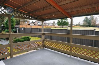Photo 16: 12412 MEADOW BROOK Place in Maple Ridge: Northwest Maple Ridge House for sale : MLS®# V1047013