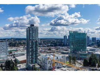 """Photo 39: 2703 13303 CENTRAL Avenue in Surrey: Whalley Condo for sale in """"The Wave at Central City"""" (North Surrey)  : MLS®# R2557786"""