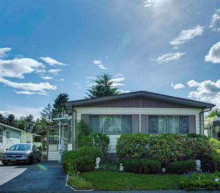 """Photo 32: 18 145 KING EDWARD Street in Coquitlam: Maillardville Manufactured Home for sale in """"MILL CREEK VILLAGE"""" : MLS®# R2575848"""