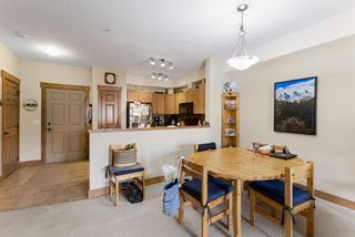 Photo 10: 204 155 Crossbow Place: Canmore Apartment for sale : MLS®# A1113750