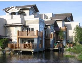 "Photo 1: 416 5600 ANDREWS Road in Richmond: Steveston South Condo for sale in ""THE LAGOONS"" : MLS®# V689091"