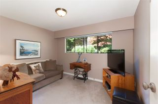 Photo 11: 5166 RANGER AVENUE in North Vancouver: Canyon Heights NV House for sale : MLS®# R2149646
