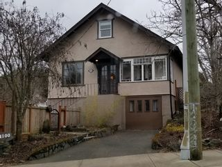 Photo 1: 1100 Tolmie in Victoria: House for sale : MLS®# 408420