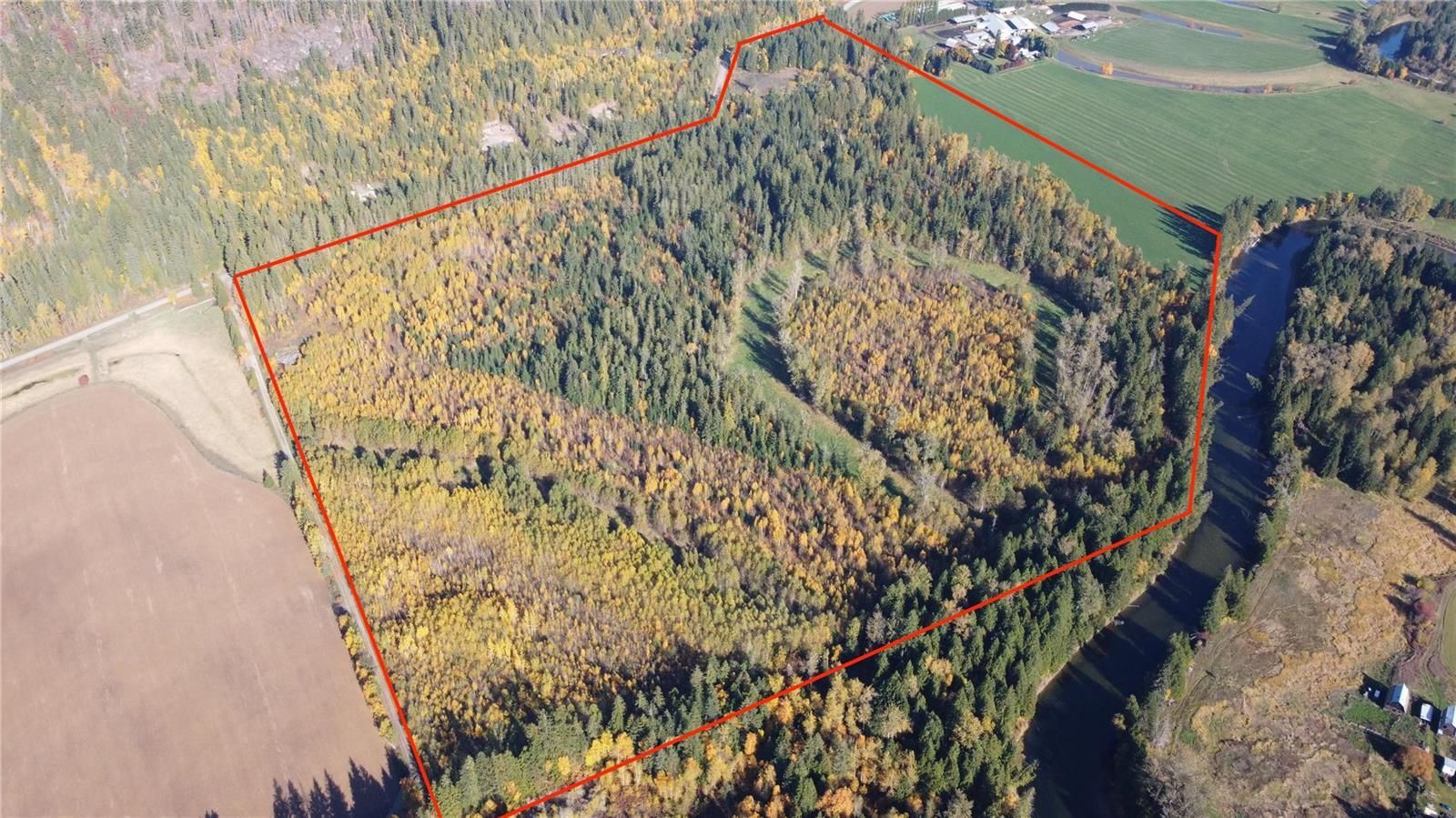 Main Photo: 2504 Cambie - Solsqua Road, in Sicamous: Vacant Land for sale : MLS®# 10241319