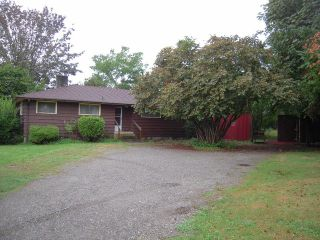 "Photo 1: 34773 BATEMAN Road in Abbotsford: Matsqui House for sale in ""Clayburn Village/Bateman"" : MLS®# F1321744"