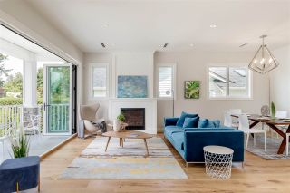 "Photo 4: 2836 MCKENZIE Street in Surrey: Crescent Bch Ocean Pk. House for sale in ""Crescent Beach"" (South Surrey White Rock)  : MLS®# R2403365"