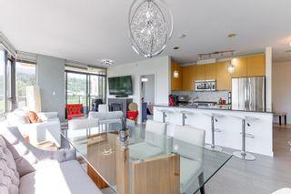 "Photo 7: 506 110 BREW Street in Port Moody: Port Moody Centre Condo for sale in ""ARIA 1"" : MLS®# R2613100"