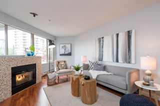 """Photo 2: 209 1208 BIDWELL Street in Vancouver: West End VW Condo for sale in """"BAYBREEZE"""" (Vancouver West)  : MLS®# R2266532"""