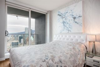 Photo 9: 4802 777 RICHARDS Street in Vancouver: Downtown VW Condo for sale (Vancouver West)  : MLS®# R2592214