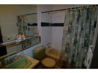 Photo 8: 14 Bergman Crescent in WINNIPEG: Charleswood Residential for sale (South Winnipeg)  : MLS®# 1111132