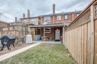 Photo 33: 264 Ryding Avenue in Toronto: Junction Area House (2-Storey) for sale (Toronto W02)  : MLS®# W4415963