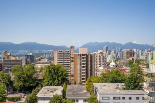"""Photo 11: 1102 1468 W 14TH Avenue in Vancouver: Fairview VW Condo for sale in """"AVEDON"""" (Vancouver West)  : MLS®# R2599703"""