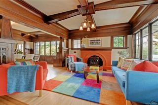 Photo 3: 235 Howe St in : Vi Fairfield West House for sale (Victoria)  : MLS®# 796825