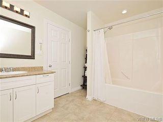 Photo 17: 2742 Cornerstone Terr in VICTORIA: La Mill Hill House for sale (Langford)  : MLS®# 663816