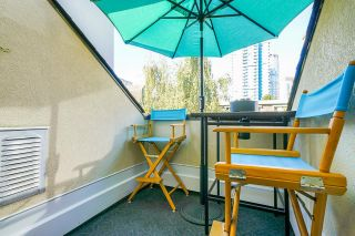 """Photo 25: 314 1230 HARO Street in Vancouver: West End VW Condo for sale in """"1230 HARO"""" (Vancouver West)  : MLS®# R2614987"""