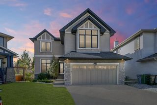 Main Photo: 160 TUSCANY RAVINE Terrace NW in Calgary: Tuscany Detached for sale : MLS®# A1119804