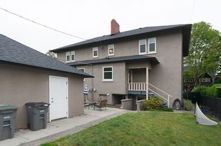"""Photo 19: 1070-80 W 15TH Avenue in Vancouver: Fairview VW House for sale in """"Fairview"""" (Vancouver West)  : MLS®# R2133883"""