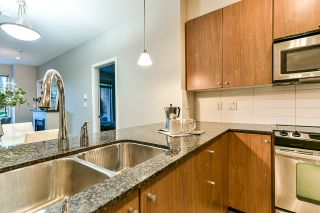 """Photo 2: 111 225 FRANCIS Way in New Westminster: Fraserview NW Condo for sale in """"WHITTAKER"""" : MLS®# R2497580"""