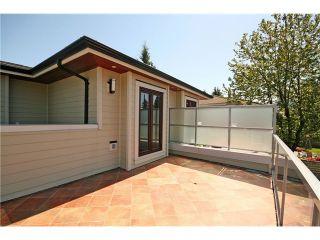 Photo 8: 6697 SPERLING Avenue in Burnaby: Upper Deer Lake 1/2 Duplex for sale (Burnaby South)  : MLS®# V1006037