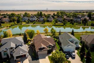 Photo 31: 84 Copperstone Crescent in Winnipeg: Southland Park Residential for sale (2K)  : MLS®# 202023862