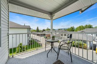 Photo 7: 40 12296 224 STREET in Maple Ridge: East Central Condo for sale : MLS®# R2378494