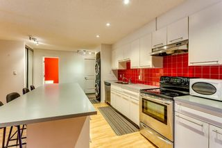 Photo 5: 101 1059 5 Avenue NW in Calgary: Sunnyside Apartment for sale : MLS®# A1115946