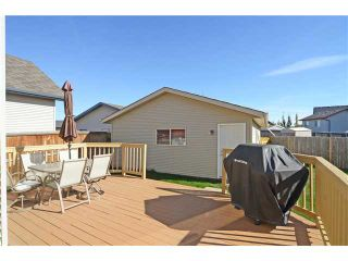 Photo 3: 222 Cramond Circle SE in Calgary: Cranston Residential Detached Single Family for sale : MLS®# C3639226