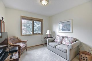 Photo 21: 121 Patina Rise SW in Calgary: Patterson Row/Townhouse for sale : MLS®# A1094320