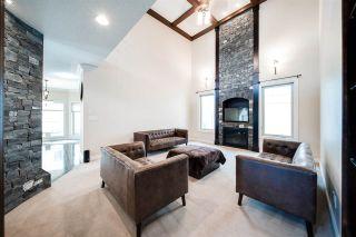 Photo 5: 5254 MULLEN Crest in Edmonton: Zone 14 House for sale : MLS®# E4240813