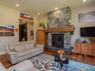Photo 4: 2898 Cascara Cres in COURTENAY: CV Courtenay East House for sale (Comox Valley)  : MLS®# 832328