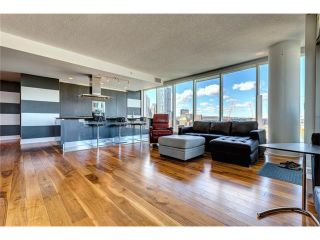Main Photo: 2101 433 11 Avenue SE in Calgary: Beltline Condo for sale : MLS®# C4054835