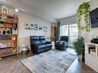 Photo 2: 403 1000 Inverness Rd in VICTORIA: SE Quadra Condo for sale (Saanich East)  : MLS®# 832735