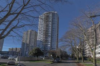 Photo 19: 1604 1850 COMOX STREET in Vancouver: West End VW Condo  (Vancouver West)  : MLS®# R2421108