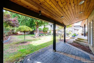 """Photo 34: 1619 133A Street in Surrey: Crescent Bch Ocean Pk. House for sale in """"AMBLE GREEN PARK"""" (South Surrey White Rock)  : MLS®# R2613366"""