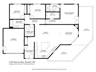 Photo 30: 5750 GENNI'S Way in Sechelt: Sechelt District House for sale (Sunshine Coast)  : MLS®# R2544525