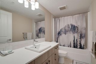 Photo 15: 4104 450 Sage Valley Drive NW in Calgary: Sage Hill Apartment for sale : MLS®# A1151937
