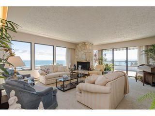 "Photo 8: 15071 BUENA VISTA Avenue: White Rock 1/2 Duplex for sale in ""WHITE ROCK HILLSIDE"" (South Surrey White Rock)  : MLS®# R2372638"