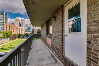 Photo 20: 401 215 14 Avenue SW in Calgary: Beltline Apartment for sale : MLS®# A1143280