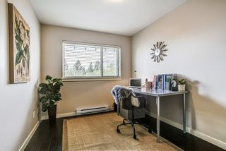 "Photo 14: 31 23986 104 Avenue in Maple Ridge: Albion Townhouse for sale in ""SPENCER BROOK ESTATES"" : MLS®# R2162286"