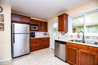 Photo 9: 2442 - 2444 LILAC Crescent in Abbotsford: Abbotsford West Duplex for sale : MLS®# R2575470