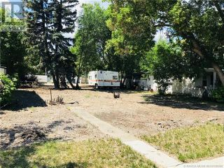 Photo 1: 479 5 Street in Drumheller: Vacant Land for sale : MLS®# SC0139394