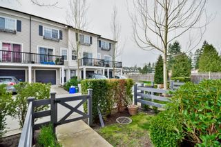 """Photo 3: 77 7233 189 ST Street in Surrey: Clayton Townhouse for sale in """"Tate"""" (Cloverdale)  : MLS®# R2045243"""