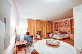 """Photo 8: 213 3875 W 4TH Avenue in Vancouver: Point Grey Condo for sale in """"LANDMARK JERICHO"""" (Vancouver West)  : MLS®# R2225317"""