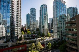 """Photo 9: 1004 1228 W HASTINGS Street in Vancouver: Coal Harbour Condo for sale in """"Palladio"""" (Vancouver West)  : MLS®# R2578006"""