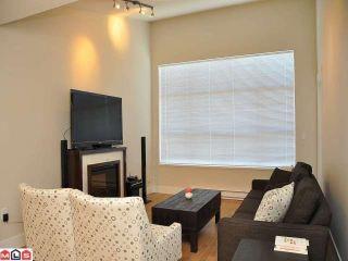 "Photo 3: 415 7445 120TH Street in Delta: Scottsdale Condo for sale in ""TREND"" (N. Delta)  : MLS®# F1223325"